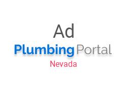 Addison Plumbing in Reno