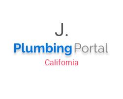 J.C. Plumbing & Drain Cleaning