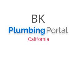 BKG Plumbing