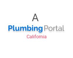 A & P Plumbing Inc