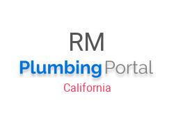 RMR plumbing inc