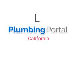 L G E Prime Plumbing