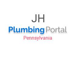 JHL Plumbing in King Of Prussia