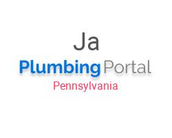 James Moretti Plumbing