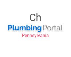 Chuck Ollinger Plumbing, Heating & Cooling