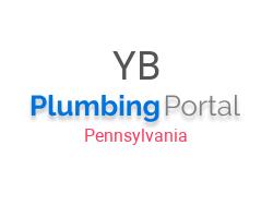 YB Plumbing of Pittsburgh in Pittsburgh