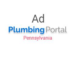 Advance Plumbing Co in Sewickley