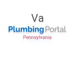 Vaughn Moore Plumbing & Heating in Norristown