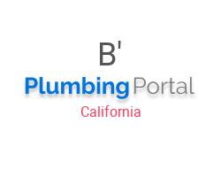 B's Construction & Handyman Service