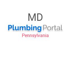 MDT Plumbing & Heating in Broomall