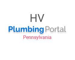 HVS Leak Detection in Greentown