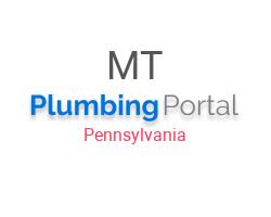 MTS Plumbing & Heating Inc in Jamison