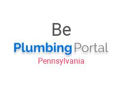 Benjamin Franklin Plumbing in Newtown