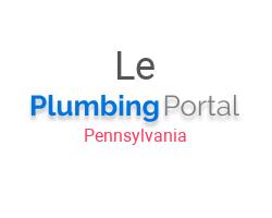 Lee's Plumbing Inc in Newtown