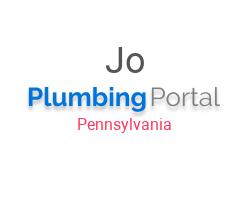 John P Eberle Plumbing in Connoquenessing