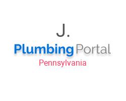 J.W. Weaver Plumbing & Heating