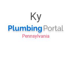 Kyne Plumbing Heating & AC in Newtown Square