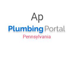 Apex Plumbing Inc in Media