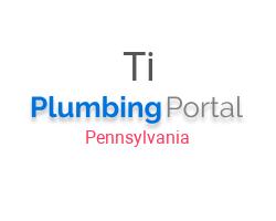 Timothy Nave Plumbing & Heating in Pittsburgh