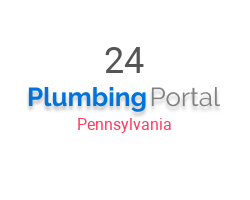 24-7 Plumbing Heating & Drain Cleaning in Clifton Heights