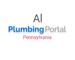 Alpha Plumbing & Water Cond. in Manheim