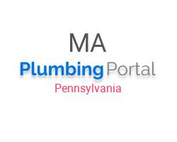 MAS Plumbing & Heating Co in Philadelphia