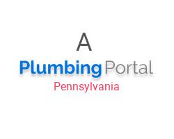 A A Waterwise Plumbing LLC in Mountain Top