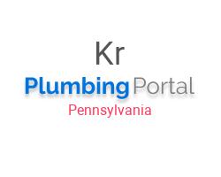 Kresge Electrical Plumbing Heating in Pittston