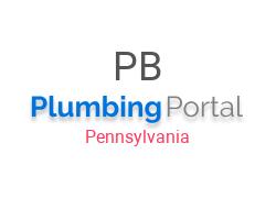 PBW Plumbing & HVAC Inc in Erie