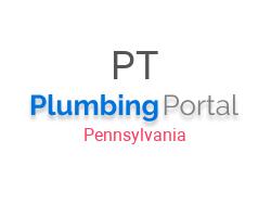 PTP Plumbing LLC. in Manheim