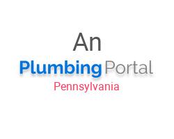 Andreas Plumbing, Heating & Air Conditioning in Lehighton