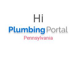 Hillard Plumbing & Heating in Pittsburgh