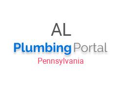 ALBERT HUNTERMARK PLUMBING & HEATING-LLC in Pittsburgh