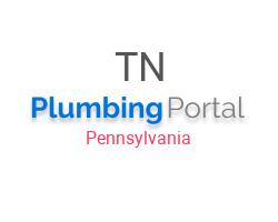 TNT Plumbing in Corry