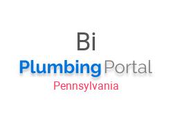 Bilger Contracting Inc in Mount Union