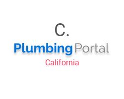 C.V. Plumbing