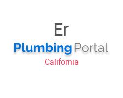 Eric's plumbing inc C-36 1013813