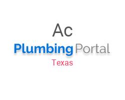 Ace Septic & Plumbing Co
