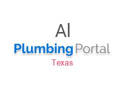 Aledo Plumbing Service