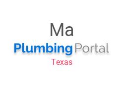 Max Sheffield Plumbing