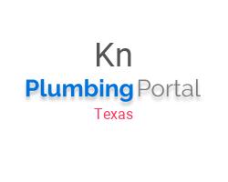 Knee Deep Plumbing