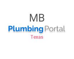 MBD Plumbing-Septic Services Llc