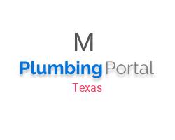 M Webb Plumbing Co