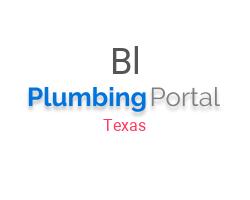 Blue Plumbing
