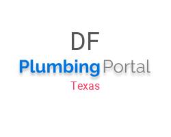 DFW HOME FIX & DFW Plumbing Service