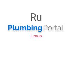 Rudy's Plumbing Service