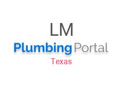 LM2 Plumbing