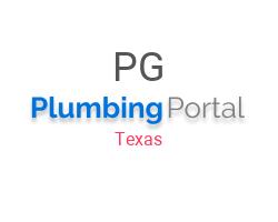 PGS Plumbing Cypress
