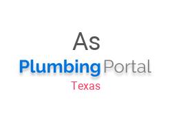 Asics Plumbing Services