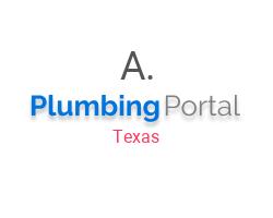A.G. Plumbing